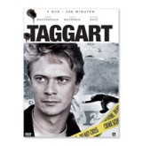 Taggart - Volume 6 (4DVD)