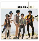The Jackson 5 - Gold (2CD)