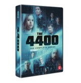 4400 - Complete Series (15DVD)