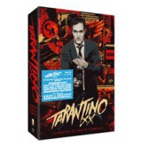 Tarantino XX Collection (10Blu-ray)