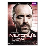 Murphy's Law - Seizoen 3 (2DVD)