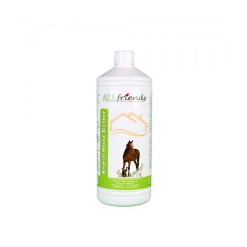 All Friends Animal House Cleaner - 1 l