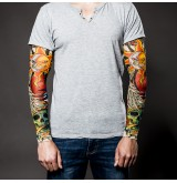 Tattoo Sleeves - Carpe Diem (2 sleeves)