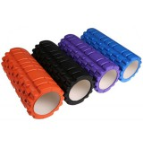 Massage foam roller GRID (33 cm)