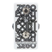 Catalinbread Zero Point Tape Flanger effectpedaal