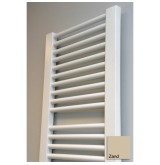 Vasco Prado HX designradiator 500x1802mm 953 watt zand (N503) 111860500180211880503-0000