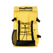 Rains Mountaineer Bag Yellow