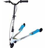 Move - Wing Scooter Junior Knijprem Blauw