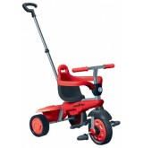 Smartrike - Breeze Junior Rood