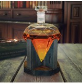 Whiskey Decanter - Diamond
